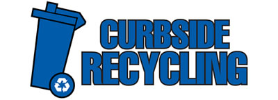 curbside recycle logo