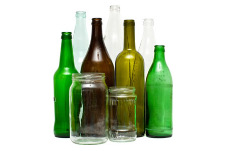 recycle glass